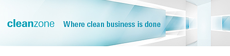 Cleanzone - Where clean business is done